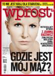 WPROST NR 40/2012
