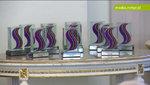 Materiał zmontowany: Nagroda Super Samorząd 2013 - dla tych, co chcą się dzielić władzą